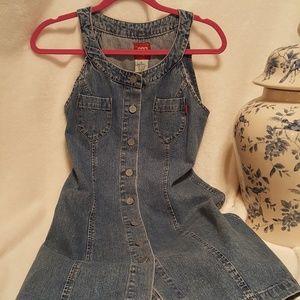 JEAN Denim (Jean)Dress